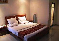 Olympic Hotel - Kigali - Bedroom