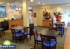 Days Inn Seaside Heights/Toms River - Seaside Heights - Lobby