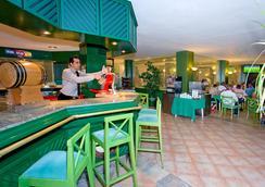 THB Flora - Puerto del Carmen - Lounge