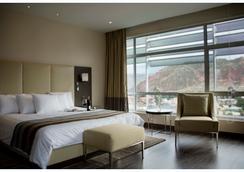 Casa Grande Hotel - La Paz - Bedroom