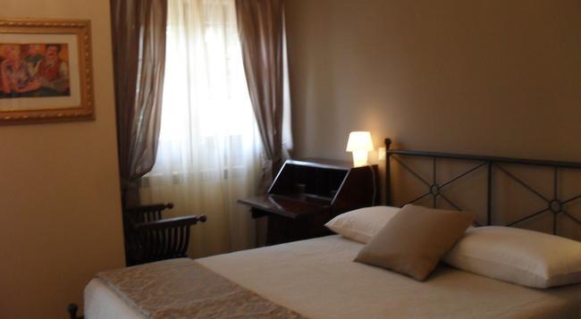Casa Santolina B&B - Rome - Bedroom