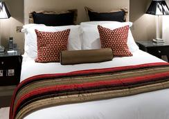 Fraser Suites Edinburgh - Edinburgh - Bedroom