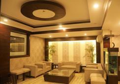 Hotel Eurasia - Jaipur - Lobby