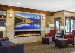Comfort Inn & Suites Durango - Durango - Lobby