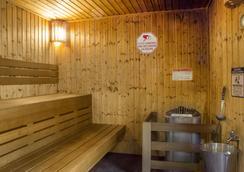 Comfort Inn & Suites Durango - Durango - Spa
