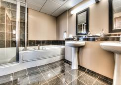 Podollan Rez-idence Grande Prairie - Grande Prairie - Bathroom