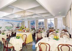 Comfort Hotel Bolivar - Rome - Restaurant