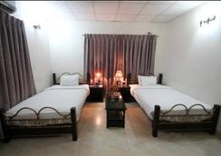 Hotel Rose Garden - Dhaka - Bedroom