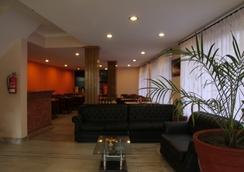 Cascade Hotel - Kathmandu - Lobby