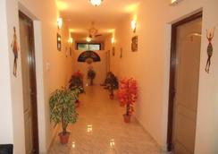 Casa Almeida Guest House - Candolim - Lobby