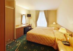 Hôtel Grenelle - Paris - Bedroom