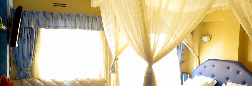 Delta Hotel - Nairobi - Bedroom