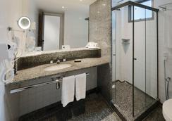 Orla Copacabana Hotel - Rio de Janeiro - Bathroom