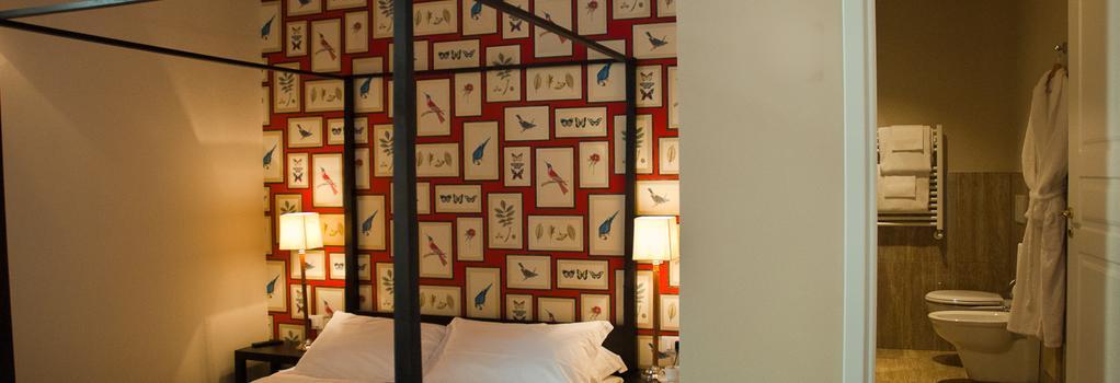 Black 5 Florence - Florence - Bedroom