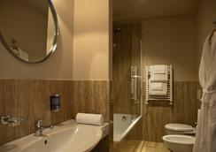 Black 5 Florence - Florence - Bathroom