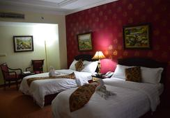 Golden Hotel - Jeddah - Bedroom
