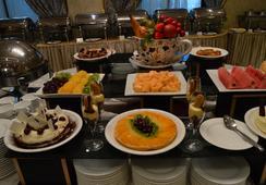 Golden Hotel - Jeddah - Restaurant