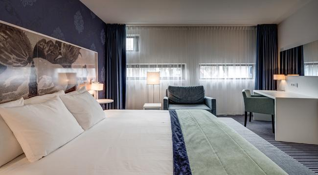 Hampshire Hotel - City Groningen - Groningen - Bedroom
