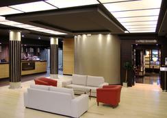 Hotel Conde Duque Bilbao - Bilbao - Lobby