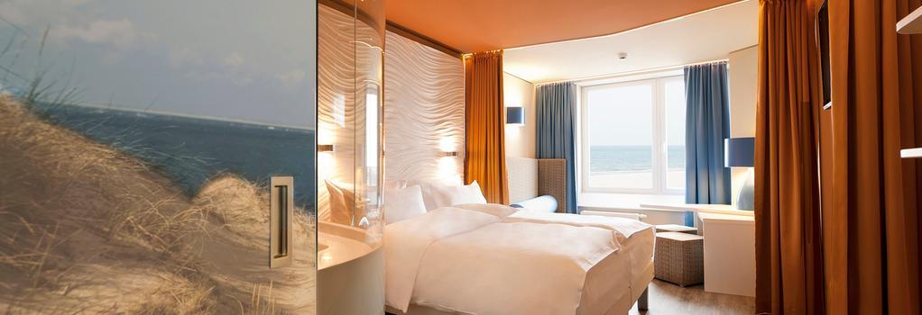 a-ja Warnemünde. Das Resort - Rostock - Bedroom