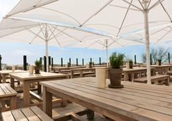 a-ja Warnemünde. Das Resort - Rostock - Restaurant