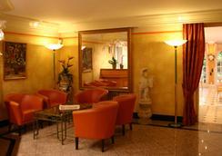 Hotel Aurbacher - Munich - Bathroom