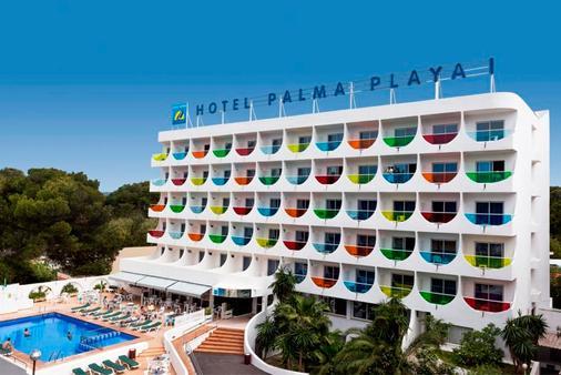 Hotel Playasol Palma Cactus - Palma de Mallorca - Building