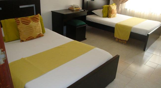 Jardin Del Lago - Cali - Bedroom