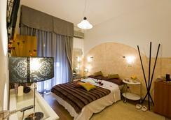 Hotel Estate - Rimini - Bedroom