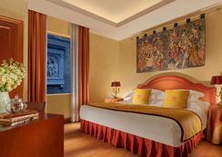 Hotel Raphaël-Relais & Châteaux - Rome - Bedroom