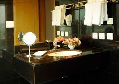 Hotel Miramar - Lima - Bathroom