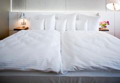 Factory Hotel - Münster - Bedroom