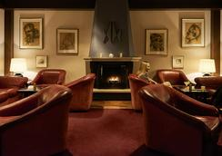 Hotel Holt - Reykjavik - Lounge