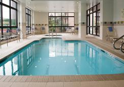 Courtyard by Marriott Houston by The Galleria - Houston - Pool