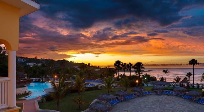 Lifestyle Tropical Beach Resort And Spa - San Felipe de Puerto Plata - Outdoor view