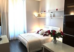 Résidence Lamartine - Nice - Bedroom