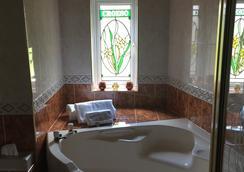 Tafarn-y-Deri - Swansea - Bathroom