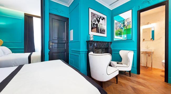 The Corner Rome - Rome - Bedroom