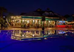 Rebin Beach Hotel - Fethiye - Restaurant
