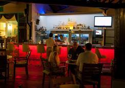 Rebin Beach Hotel - Fethiye - Bar