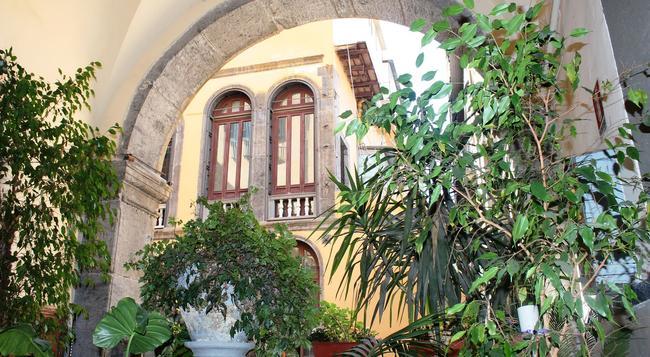 Hotel Maison Degas - Naples - Building
