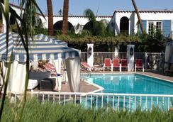 The Mediterraneo Resort - Palm Springs - Pool