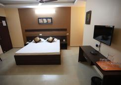 S4 Residency - Chennai - Bedroom