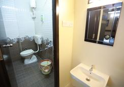 S4 Residency - Chennai - Bathroom