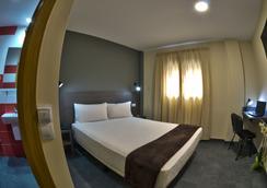 Hotel Puerto Canteras - Las Palmas de Gran Canaria - Bedroom