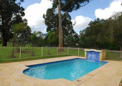 Wattle Grove Motel - Perth - Pool