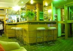 Hotel Pavia - Rome - Bar