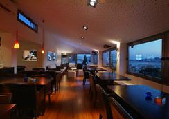 Hotel Saratoga - Palma de Mallorca - Restaurant