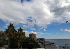 Hostal La Torre - Almuñecar - Beach