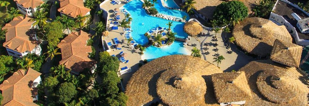 Cofresi Palm Beach Resort & Spa - San Felipe de Puerto Plata - Building